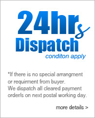 24 hours Dispatch