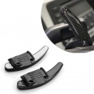 VW Carbon Fibre DSG Shift Paddle Extension