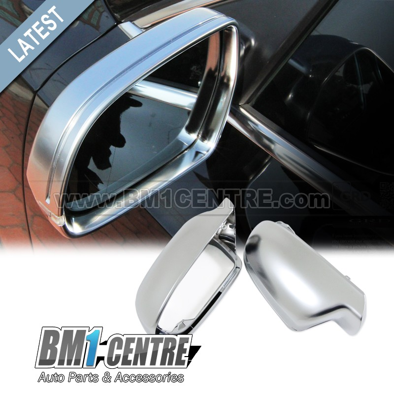 Audi A3 S3 8P (11'-12') S-Line Style Mirror Cover (Standard